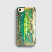 easter road   3D Phone case
